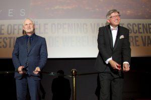Opening Scenecs Film Festival
